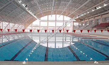 Rize Olimpik Yüzme Havuzu